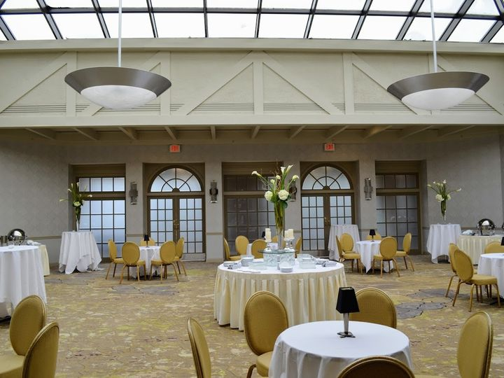 Tmx 1515016403921 Solarium Center Woodcliff Lake, NJ wedding venue