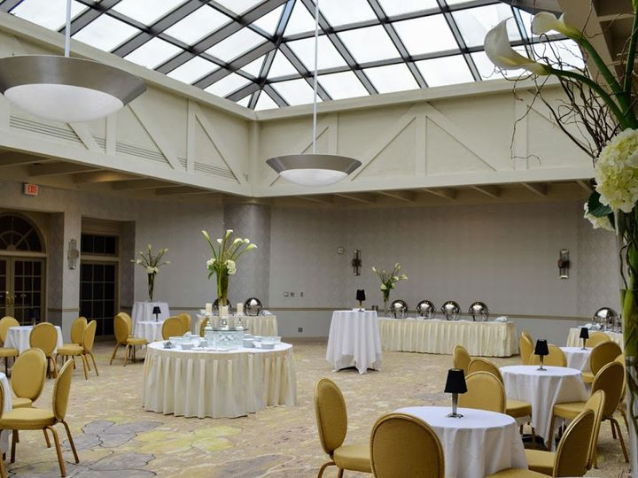 Tmx 1515607460 12549b8744ab8d4e 1515607458 90f30efa3d7435e1 1515606785336 6 Solarium Meals Woodcliff Lake, NJ wedding venue