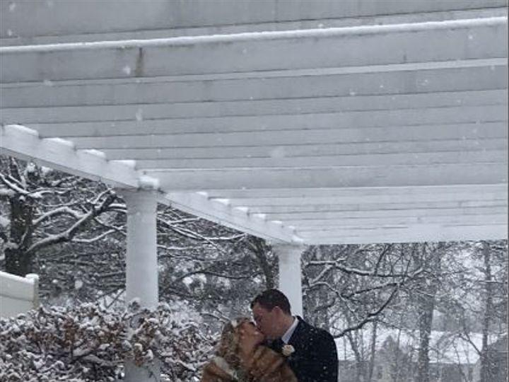 Tmx 1522263064 C26cb327fcc883ef 1522263063 3db148c13e460c1a 1522263062341 3 Parkerambrose2 Woodcliff Lake, NJ wedding venue