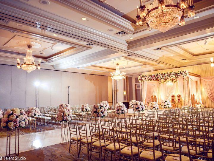Tmx Ceremony Ballroom Setup 51 2863 1567710060 Woodcliff Lake, NJ wedding venue