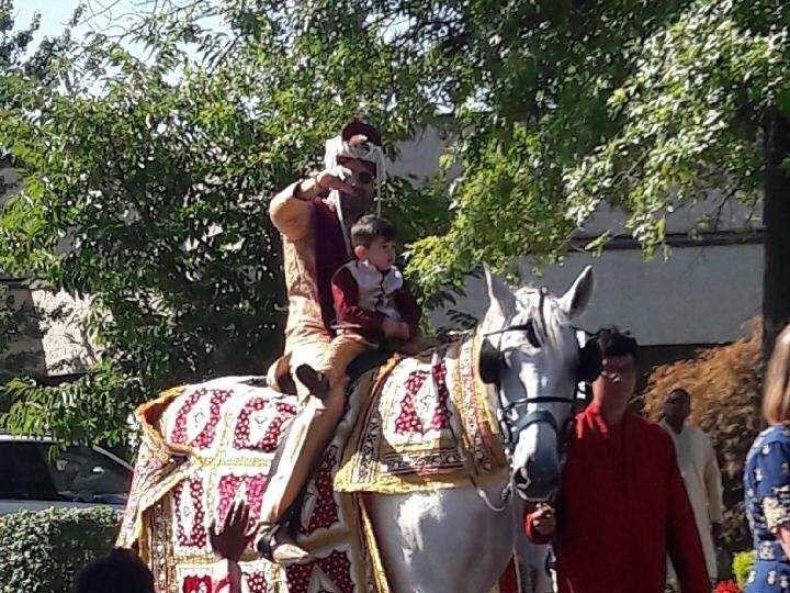 Tmx Indian Wdg Horse 51 2863 1567708211 Woodcliff Lake, NJ wedding venue