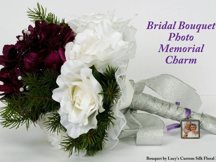 Tmx 1365952421369 Weddings Chambersburg wedding florist
