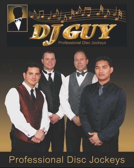 The DJ Guys