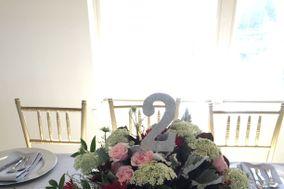 J Designs, A Wedding Flower Boutique