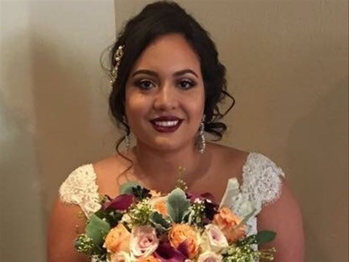 Tmx 1481239532296 Img7226 Richmond, Texas wedding florist