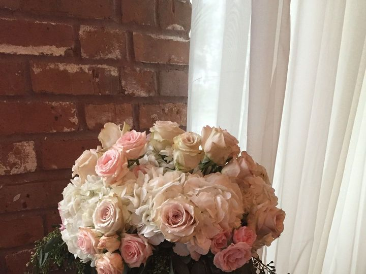 Tmx 1537134659 4eb08c27b59c2d27 1481239303042 Img4389 Richmond, Texas wedding florist
