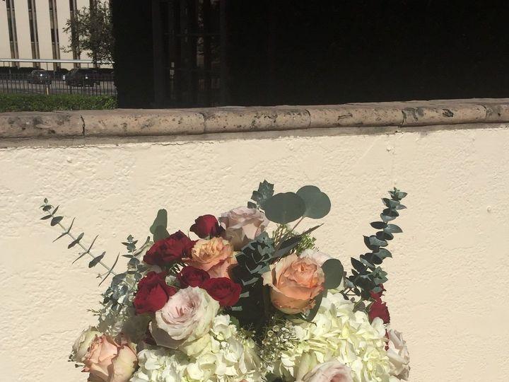 Tmx 1537134690 38de6509b186da40 1481239517112 Img7207 Richmond, Texas wedding florist