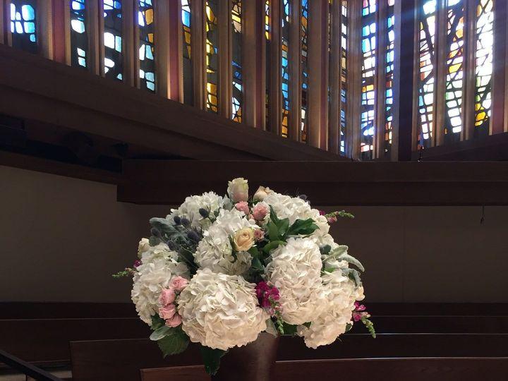 Tmx 1537134776 1aadaeb3a2482d2a 1509245980108 Img9220 Richmond, Texas wedding florist