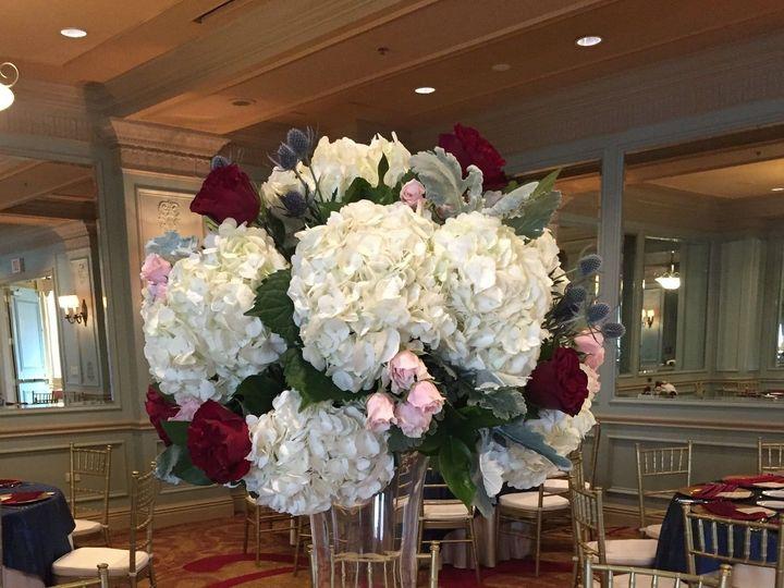 Tmx 1537134786 De3a581539aeeb47 1509246079847 Img9227 Richmond, Texas wedding florist