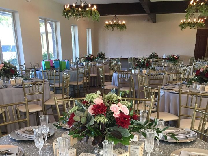 Tmx 1537134810 4e759f7e74f948cf 1509246392013 Img9289 Richmond, Texas wedding florist