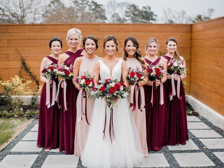 Tmx B52f9083 E23e 44a1 B9c0 D74f4c59ec84 51 953863 1559567855 Richmond, Texas wedding florist