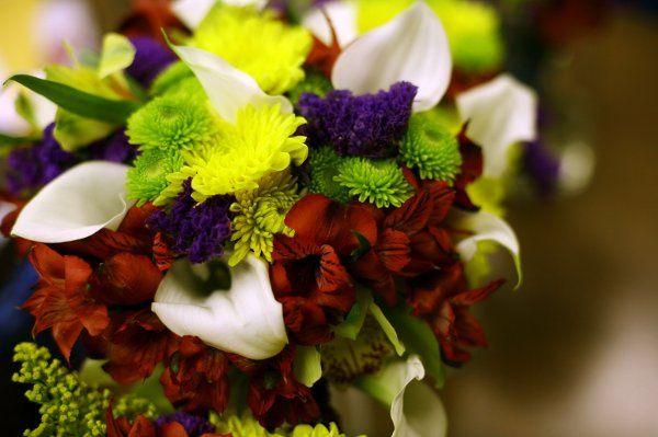 Bouquetcloseup