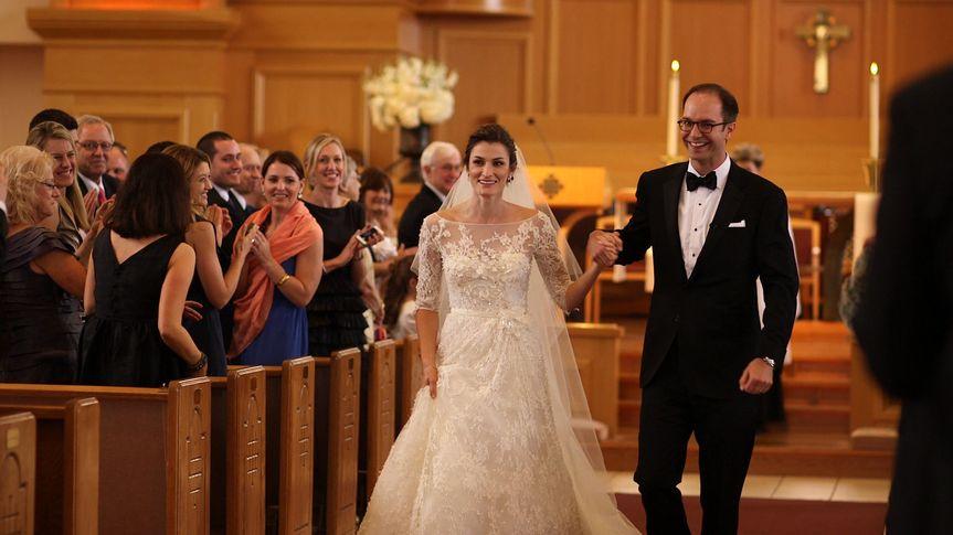 Medici Studios Wedding Cinema