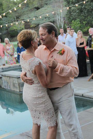 Lisa & Tim Wedding
