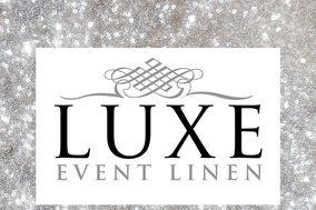 LUXE Event Linen