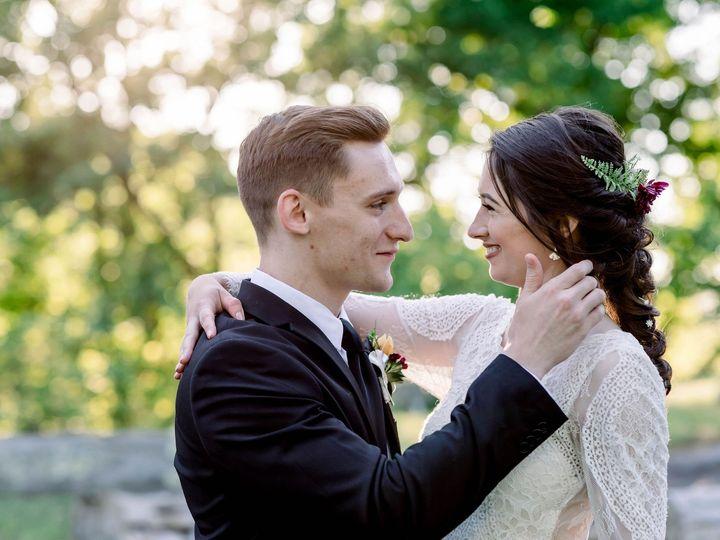 Tmx Barberrystyledshoot 174 51 1064863 1567691760 Trumbull, CT wedding beauty