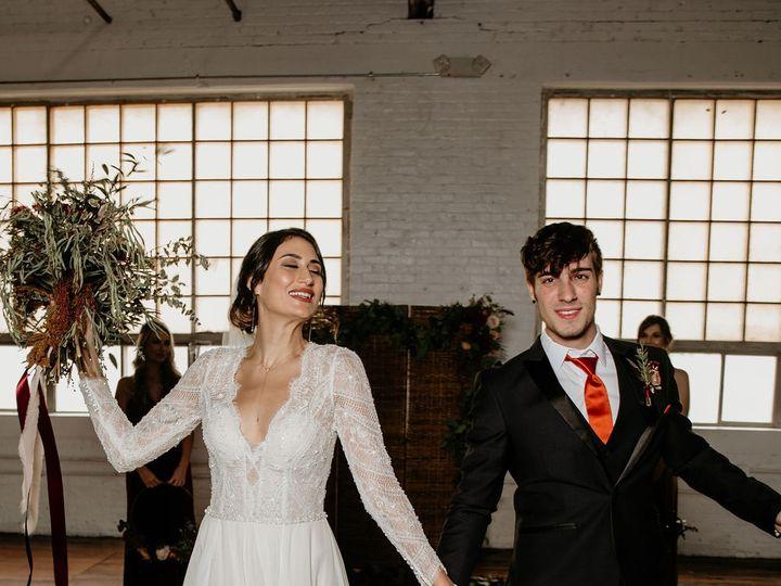 Tmx Brewerystyledshootbridgeport 215 51 1064863 1571079784 Trumbull, CT wedding beauty
