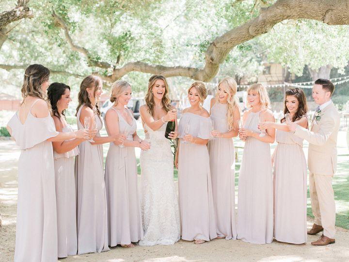Tmx 1510174896475 Screen Shot 2017 10 25 At 9.25.02 Pm Beverly Hills wedding beauty