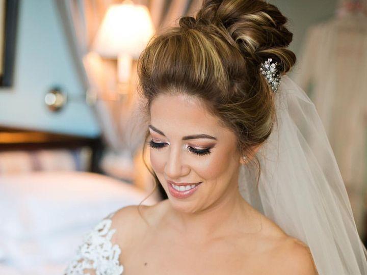 Tmx 1510175023571 Screen Shot 2017 10 25 At 9.48.24 Pm Beverly Hills wedding beauty