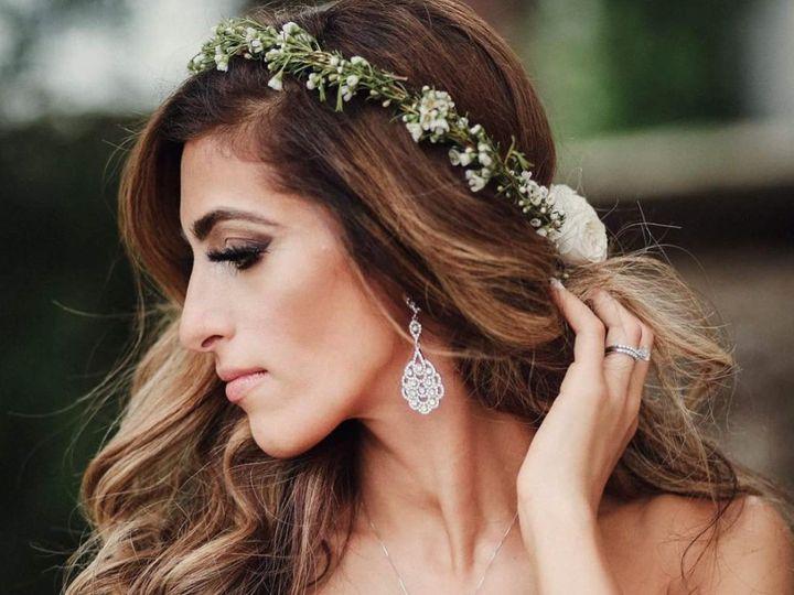 Tmx 1510175039908 Screen Shot 2017 10 25 At 10.00.49 Pm Beverly Hills wedding beauty