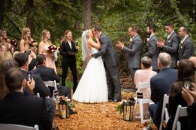 Carol Criddle Non-Denominational Wedding Officiant