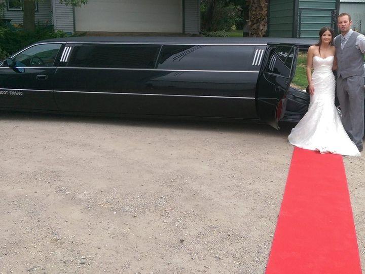 Tmx 1436841748767 Boll Wedding Waconia wedding transportation