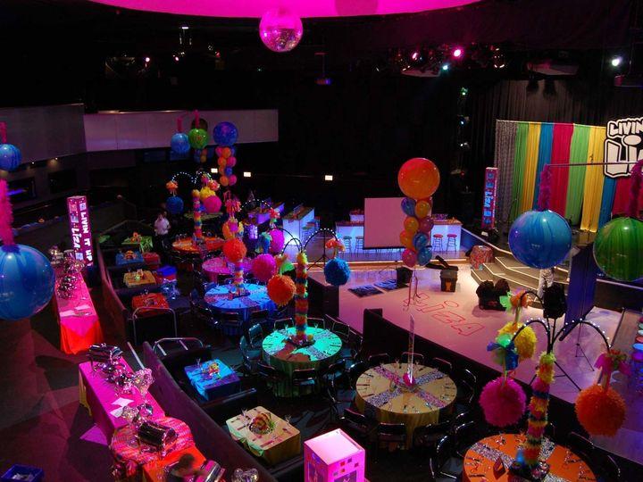 Tmx 1495037329622 Portfolio Pics. Color Pop Theme By Joseph Twardosz New Smyrna Beach, FL wedding eventproduction
