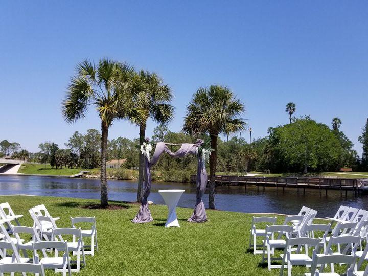 Tmx 1530139922 80b8b54fb6f849f7 1530139921 3796af7e31bf0898 1530139905583 12 20180428 130820 New Smyrna Beach, FL wedding eventproduction