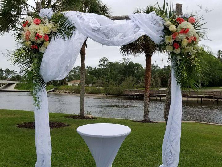 Tmx 1530148033 Fb8308b0eb1f88ec 1530148031 Aa8154543ae9519c 1530148018495 17 FB IMG 1530147081 New Smyrna Beach, FL wedding eventproduction