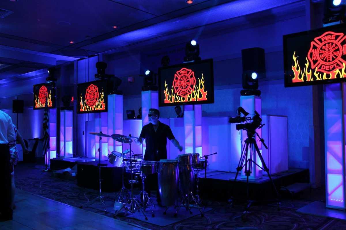 Barattini Productions - DJ Entertainment