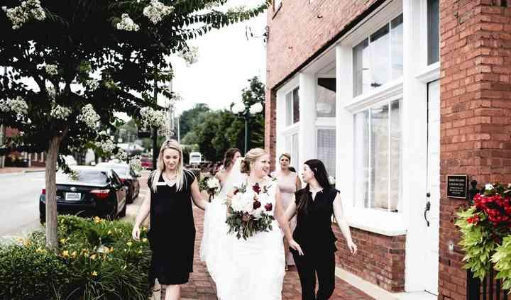 Ivy Marie Weddings