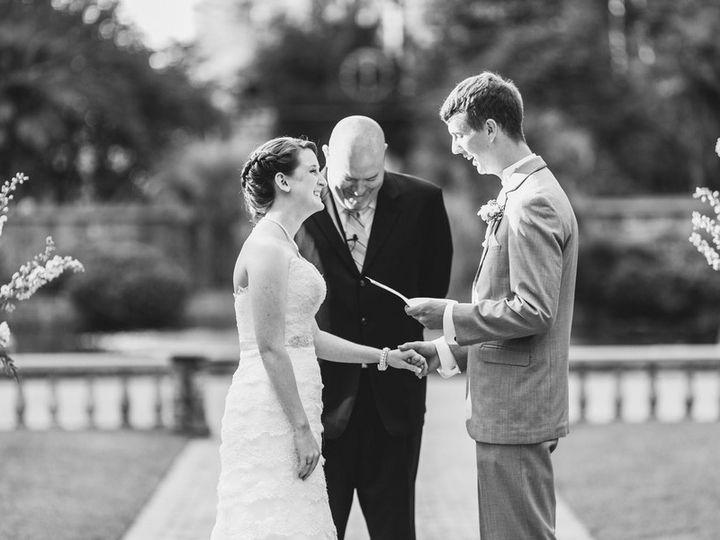 Tmx 1393597890008 98b63d18yf76o3k9e131lo Virginia Beach, VA wedding officiant