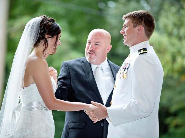 Tmx 1424356308146 2 Virginia Beach, VA wedding officiant