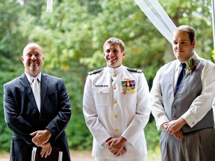 Tmx 1424356310434 3 Virginia Beach, VA wedding officiant