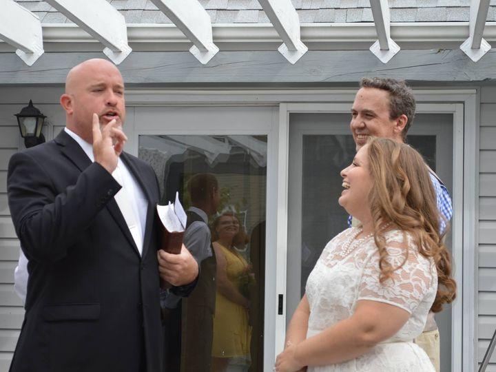 Tmx 1464201357822 Wed6 Virginia Beach, VA wedding officiant