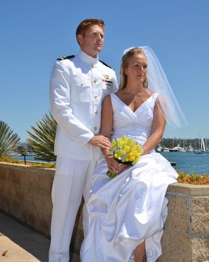 Weddings - Anna and Kris, San Diego CA