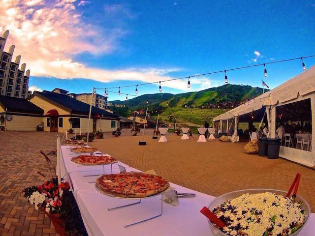 Tmx 1423758453873 Steamboat Pizza Denver, CO wedding catering