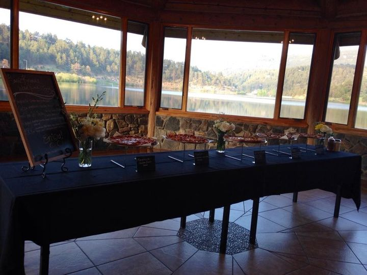 Tmx 1423769463844 Evergreen Lakehouse Denver, CO wedding catering