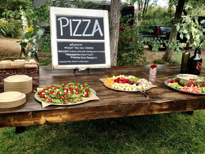Tmx 1424133689208 App Spread Denver, CO wedding catering