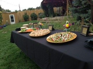 Tmx 1424133694232 Appetizers Denver, CO wedding catering