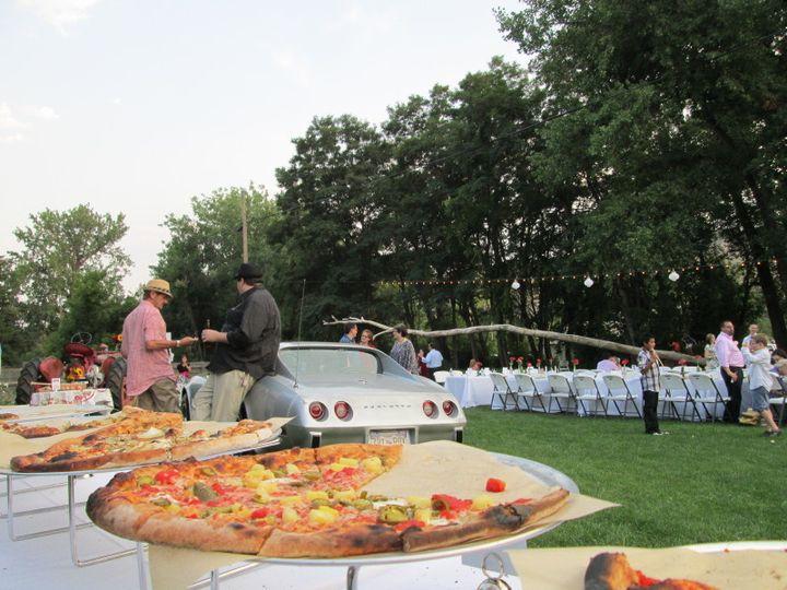 Tmx 1424133697473 Lyons Farmette Denver, CO wedding catering