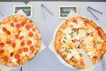 Basic Kneads Pizza image