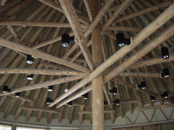 ceiling lodge