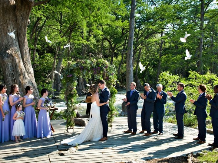 Tmx Anthology Dove Release3 Silvestri 5 7 16 51 166863 Wimberley, TX wedding venue