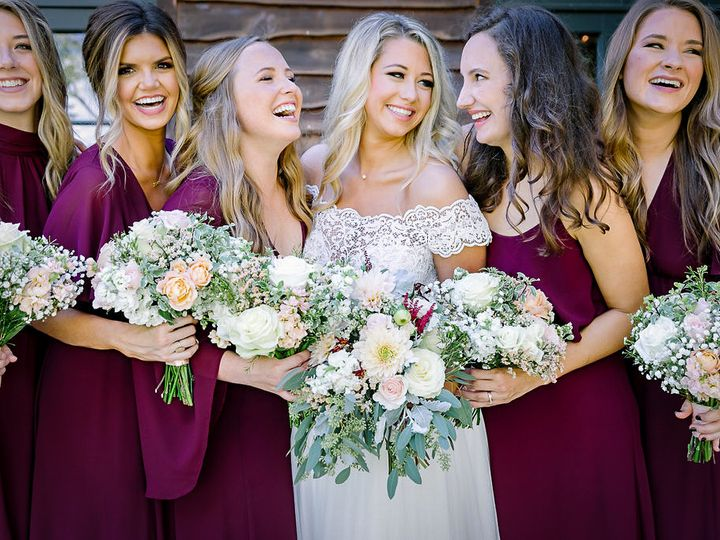 Tmx Bridal Party Old Glory Ranch Bouquets 51 166863 160089589764071 Wimberley, TX wedding venue
