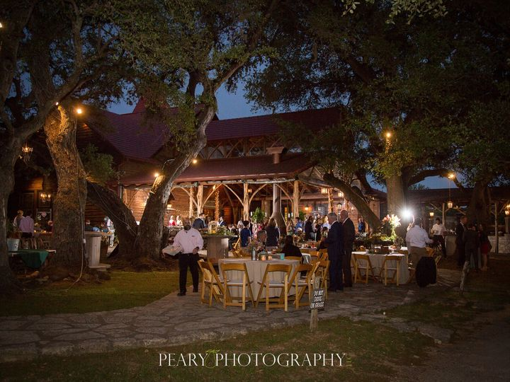 Tmx Outdoor Patio Reception Wimberley Wedding Venue Old Glory Ranch 51 166863 160936798722417 Wimberley, TX wedding venue