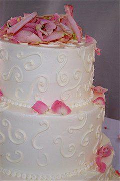 Tmx 1339168219828 1001623 Hillsborough, NC wedding cake