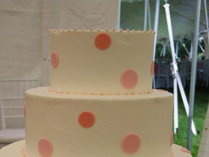 Tmx 1339168241134 1002005 Hillsborough, NC wedding cake
