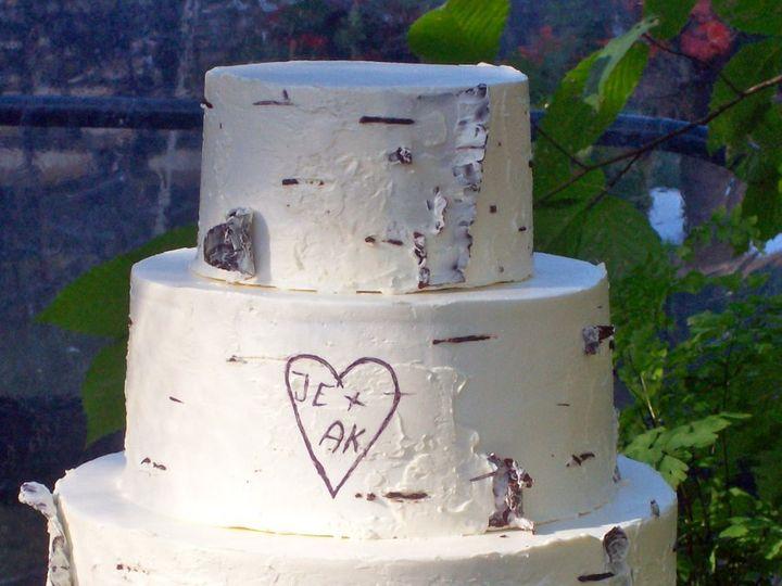 Tmx 1339168315610 1030013 Hillsborough, NC wedding cake
