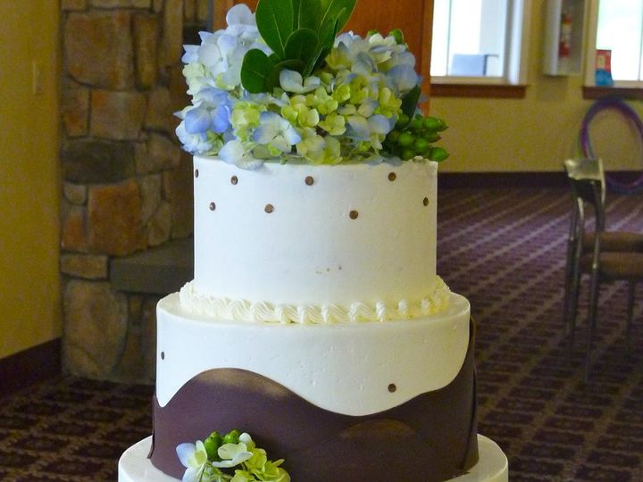 Tmx 1339168565008 P1020845 Hillsborough, NC wedding cake